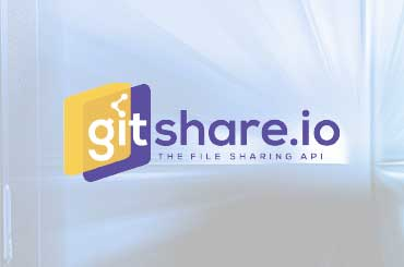 GitShare.io Released